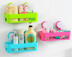 Suction Cup Bathroom Shelf Compare Prices On Suction Cup Bathroom Shelf Wall Mounted Online