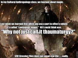 Dresden Files Kink Meme - fandomsecrets secret post 1247