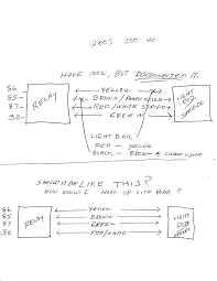 led light bar wiring harness diagram to dual and saleexpert me