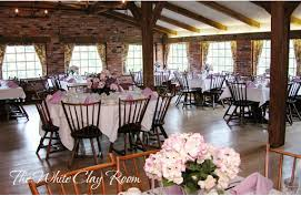 rustic wedding venues pa the barn chester county wedding receptions