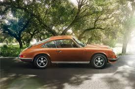 classic porsche carrera porsche 911 1963 1974 classic car review honest john
