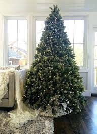 best artificial tree top choices bob 8 foot canada