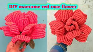 diy macrame flower beautiful flower macrame macrame