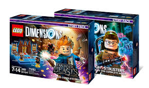 how to play dimensions lego com