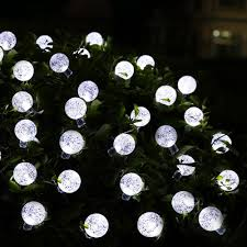 Solar String Lights For Gazebo by Online Get Cheap Solar Garden String Lights Aliexpress Com