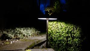 Landscape Lighting Trees Redmond Landscape Lighting Drives Back The Darkness Of The