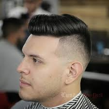 Pompadour Hairstyles For Men by 100 New Men U0027s Hairstyles For 2017