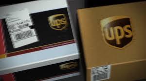 thousands of gifts still stuck at ups video business news