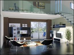 Modern Loft Style House Plans Loft Living Room Decorating Ideas Centerfieldbar Com
