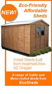 Sheds Nz Farm Sheds Kitset Sheds New Zealand by Mydiy Nzs Best Bach Cabin Sleepout And Shed Kitsets