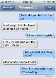 Funny Texts 25 Humormeetscomics - 25 hilarious text messages from parents i would die laughing if my