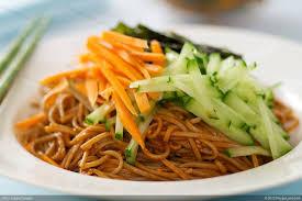noodle salad recipes spicy soba noodle salad recipe