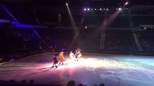Halloween Usa Saginaw Halloween On Ice Brings Tricks And Treats To Audiences This Fall