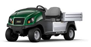 electric utility vehicles vic gerard golf cars