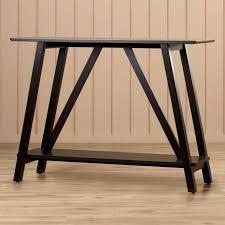narrow console table canada cormansworld com