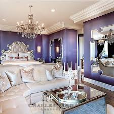Bedroom Purple Best 25 Royal Purple Bedrooms Ideas On Pinterest Purple House
