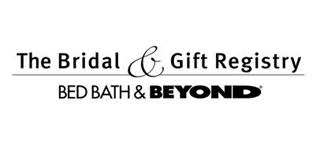 wedding registeries bed bath beyond canada s bridal directory