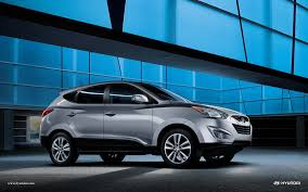 hyundai tucson 2014 2013 hyundai tucson information and photos zombiedrive