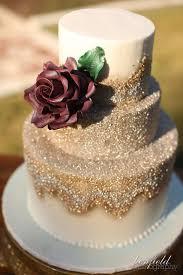 best 25 sparkle wedding cakes ideas on pinterest sparkly