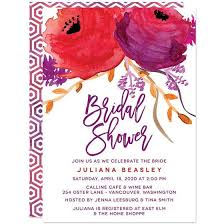 bed bath and beyond leesburg designs bridal party invitations bridal shower invitations at