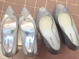Wedding Shoes Johor Bahru Planning For Wedding Part 6 U2013 Preparation For Actual Day Use