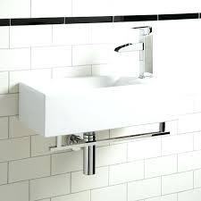 wall mounted sink cabinet wall mount bathroom sink cabinet motauto club