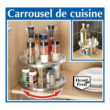carrousel de cuisine achat vente de verrines cocottes