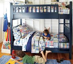 Camp Bedroom Set Pottery Barn Sharing Rooms For Your Kids