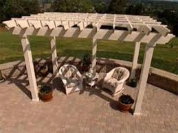 Diy Pergola Ideas by Build A Pergola In Your Backyard With One Of These 15 Free Plans
