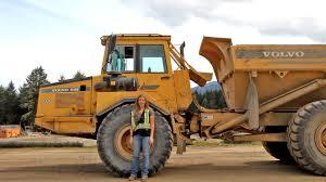 heavy equipment operator program at vancouver island university