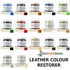 Leather Sofa Refinishing Leather Dye Colour Restorer For Faded And Worn Leather Sofa Chair