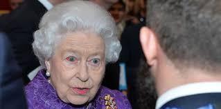Queen Elizabeth by 90 Year Old Queen Elizabeth Falls Extremely Ill U0026 Cancels