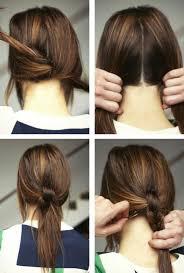 Hochsteckfrisurenen Diy by 1184 Best Frisuren Trends Anleitungen Hairstyle Images On