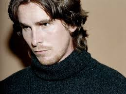 bale needs a hair cut 56 best black turtleneck portrait gallery images on pinterest