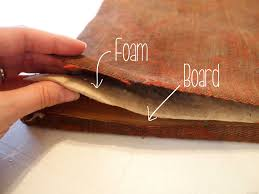 How To Reupholster Dining Room Chairs Refoaming U0026 Reupholstering Reality Daydream
