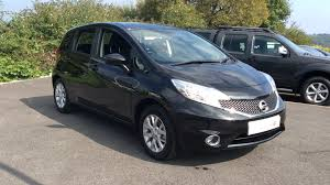 nissan note 2017 black nissan note acenta new cars 2017 u0026 2018