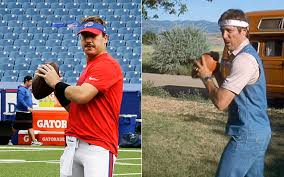 Uncle Rico Meme - watch kyle orton as uncle rico throws winning 2 yard td pass