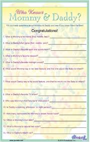 baby shower questions trivia we could change some if the question to make