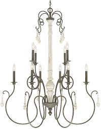 French Wooden Chandelier Capital Lighting 410302fc Vineyard Traditional French Country