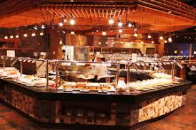 Minado Sushi Buffet by Welcome To Makoto Japanese Buffet