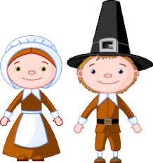 free pilgrims thanksgiving cliparts free clip free