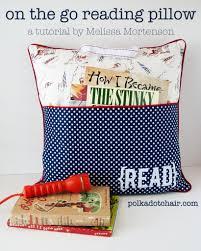 a dozen delightful diy pillow crafts for kids cloud b