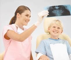 Cursos De Especialização Em Odontopediatria