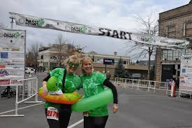gallery u2013 st patrick u0027s day dash in bend oregon