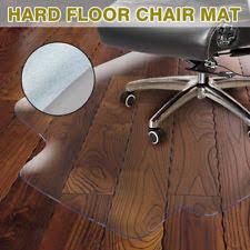 Chair Mat For Hard Floors Office Chair Mat Ebay