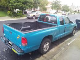 Dodge Dakota Truck Box - brad nelson u0027s 1998 dodge dakota