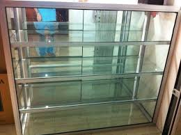 All Glass Display Cabinets Home Glass Display Cabinet For Sale Home Design Ideas