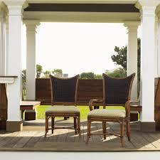 tommy bahama island estate grenadine rectangular dining table