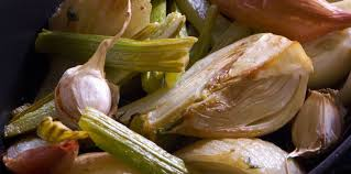 cuisine vite fait fenouil au four vite fait facile et pas cher recette sur