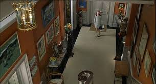 Clue Movie House Floor Plan The Parent Trap Movie Houses In Napa Valley And London